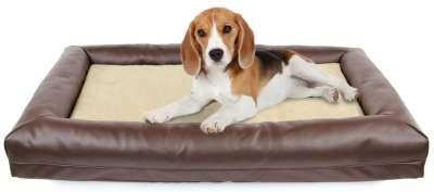 Hundebetten / Kissen / Decken